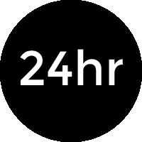 Keylight Studios 24 hour turnaround service