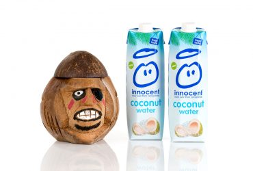 Coconut Water: the ultimate thirst quencher!